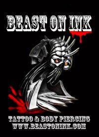 Beast On Ink