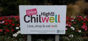 Chilwell-Sign
