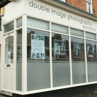 Double Image Photography