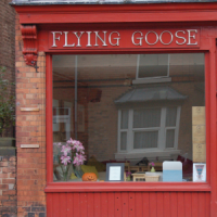 Flying Goose Cafe