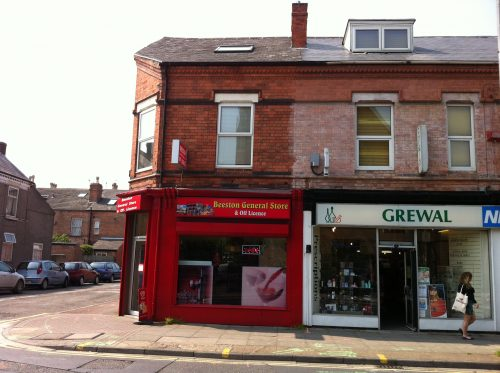 Beeston general store let 39 s go to beeston for Food bar beeston