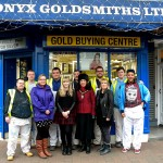 Shop Front - Local Students Boost Businesses In Beeston