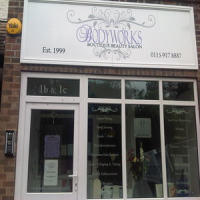Bodyworks Boutique Beauty Salon