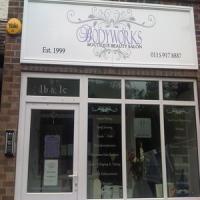 Bodyworks Boutique Beauty Salon