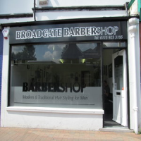Broadgate Barbershop