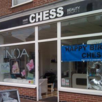 Chess Hair and Beauty