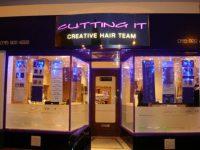Cutting it Creative Hair Team