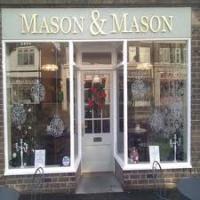 Mason and Mason