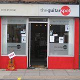 The Guitar Spot