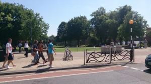 broadgate park