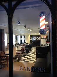 Eaton Barbers