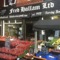 Fred Hallam Limited