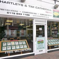 Hartleys and Tim Catherall Homes