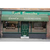 Keiths Hairdressing – Keith Benniston