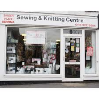 Sewing and Knitting Centre