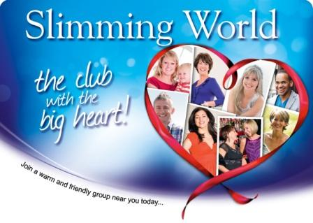 Slimming world let 39 s go to beeston Where can i buy slimming world food
