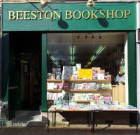 Beeston Bookshop