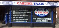 Cabline Taxis