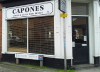 Capones Hairdressing