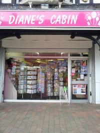 Diane's Cabin