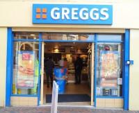 Greggs Bakers