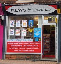 News and Essentials