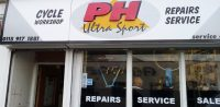 PH Ultra Sport