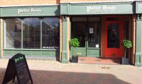 Peter Brady Hairdressers
