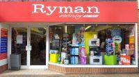 Ryman Stationers
