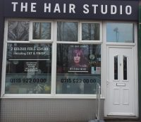 The Hair Studio