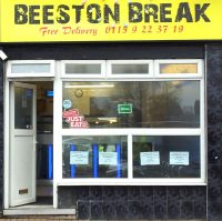 Beeston Break