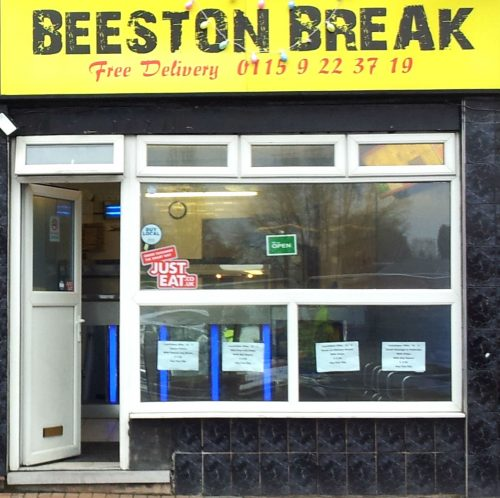 Beeston break let 39 s go to beeston for Food bar beeston