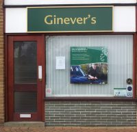 W Ginever's Funeral Directors