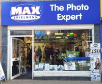 Max Spielman Photos