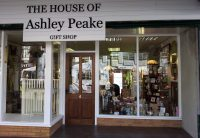 The House of Ashley Peake
