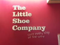 The Little Shoe Company