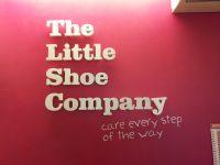 The Little Shoe Company