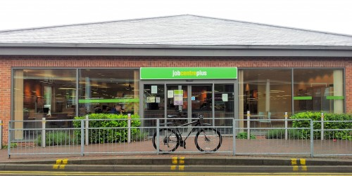 Job centre plus let 39 s go to beeston for Food bar beeston