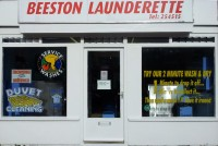 Beeston Launderette