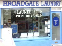 Broadgate Laundry Services