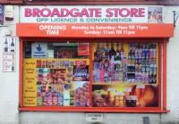Broadgate Store