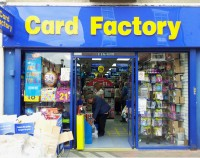 The Card Factory