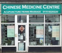 Chinese Medicine Centre