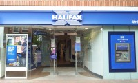 Halifax Building Society