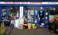 Hicklings DIY Centre