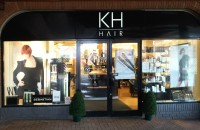 Keith Hall Hairdressing