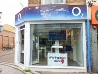 O2 Phone Shop