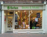 Oxfam Books and Music