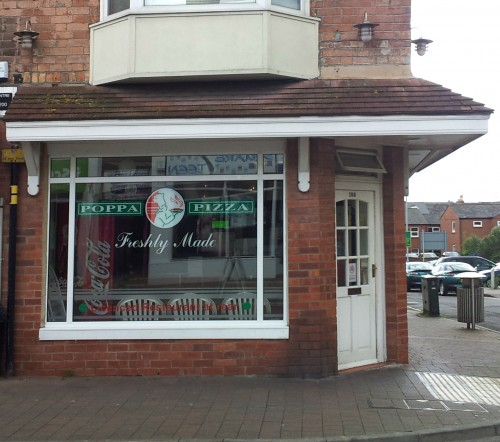 Poppa pizza let 39 s go to beeston for Food bar beeston