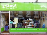 i.Scout Charity Shop
